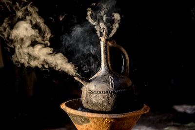 Ethiopia Coffee Trade