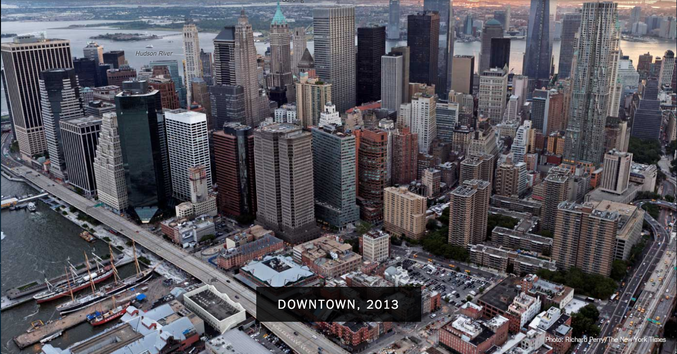 How new york city has changed during the bloomberg for What to do in new york new york